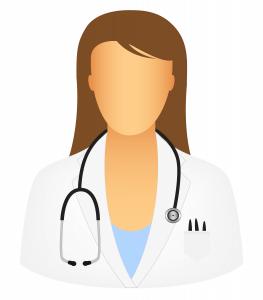 Fra 1 september 2019 har vi fått ny LIS 1 lege, Helene Caroline Arneberg